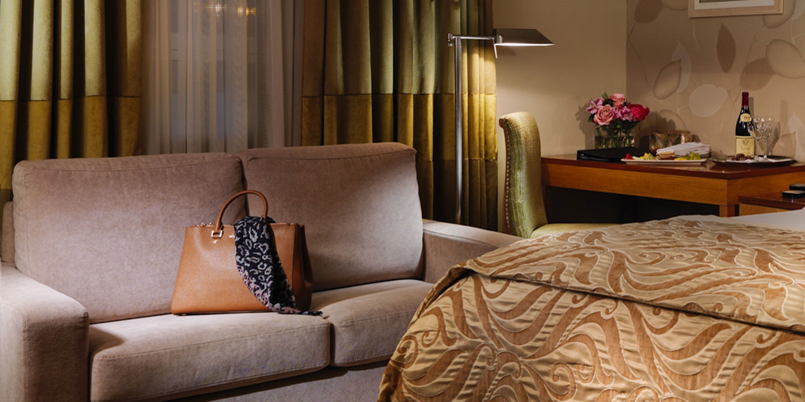 Premier Hotel Rooms Fermanagh