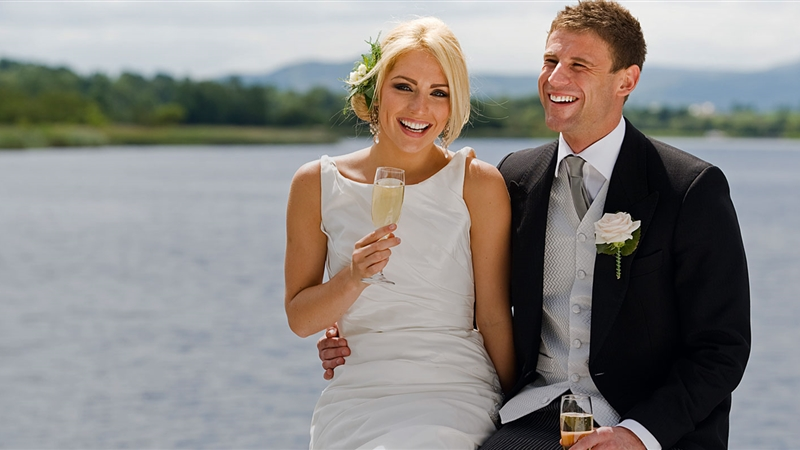 Killyhevlin Wedding Couples Can Set Off On A Carefree Honeymoon!