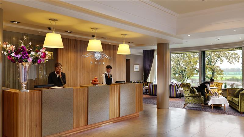 Killyhevlin Hotel in line for Hotel of the Year