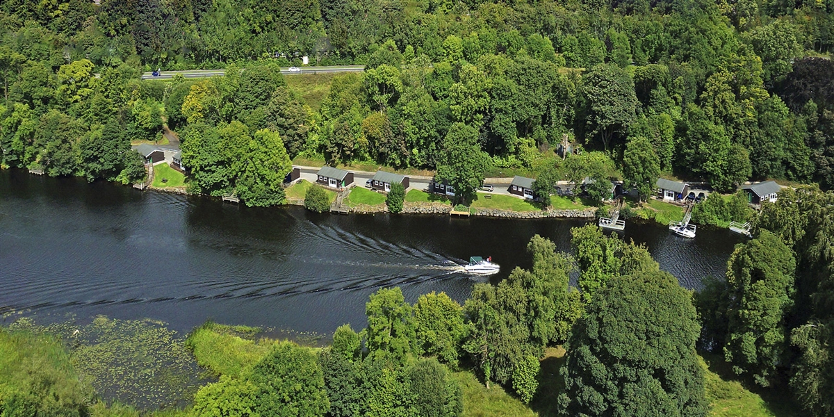 Self Catering Breaks Fermanagh