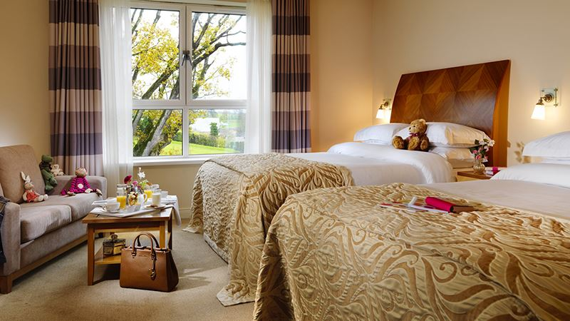 Family rooms in Fermanagh
